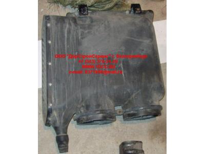 Воздухозаборник (верхняя часть) H2/H3 HOWO (ХОВО)  фото 1 Уфа