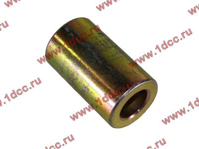 Втулка металлическая стойки заднего стабилизатора (для фторопластовых втулок) H2/H3 HOWO (ХОВО) 199100680037 фото 1 Уфа