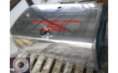 Бак топливный 400 литров алюминиевый F для самосвалов фото Уфа