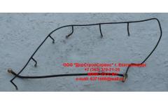 Трубка топливная обратки с форсунок WP10E3