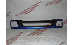 Бампер FN3 синий самосвал для самосвалов фото Уфа