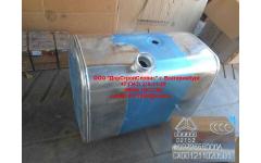 Бак топливный 300литров (D-образный) H фото Уфа