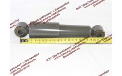 Амортизатор кабины тягача передний (маленький, 25 см) H2/H3 фото Уфа