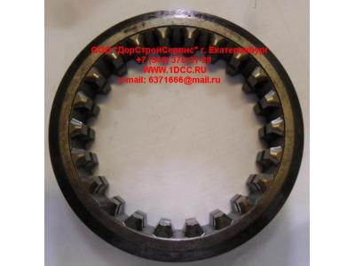 Каретка переключения пониженной/задней передачи КПП ZF 5S-150GP (B,F) КПП (Коробки переключения передач) 2159304017 фото 1 Уфа