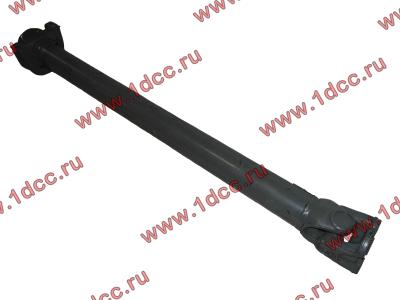 Вал карданный основной с подвесным L-1710, d-180, 4 отв. H2/H3 HOWO (ХОВО) AZ9112311710 фото 1 Уфа