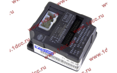 Блок управления электронный под приборной панелью FN для самосвалов фото Уфа