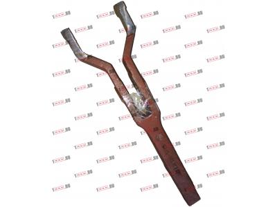 Вилка выжимного подшипника 430 H HOWO (ХОВО) JS180-1601021-2 фото 1 Уфа