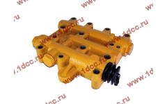 Блок управления КПП CDM 855 (без клапана) фото Уфа