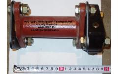 Муфта привода ТНВД в сборе (L трубы-110мм, квадратные пластины) H