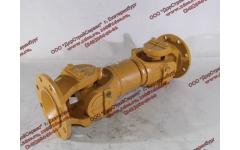 Вал карданный CDM 855 (LG50F.04203A) средний/задний фото Уфа