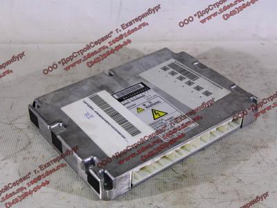 Блок управления двигателем (ECU) (компьютер) H3 HOWO (ХОВО) R61540090002 фото 1 Уфа