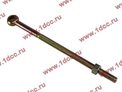 Болт натяжной генератора (длинный) H2 HOWO (ХОВО) VG1500090018 фото 1 Уфа