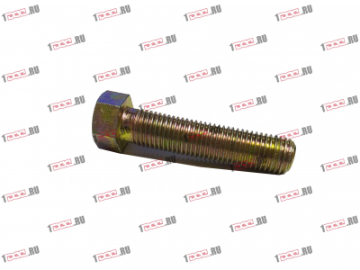 Болт M12х1,75х50 балансира H2/H3 HOWO (ХОВО)