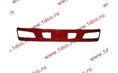 Бампер F красный пластиковый для самосвалов фото Уфа
