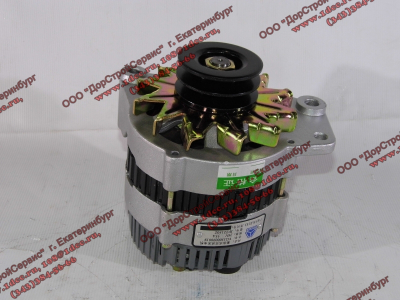 Генератор 28V/55A WD615 (JFZ2913) H2 HOWO (ХОВО) VG1500090019 фото 1 Уфа
