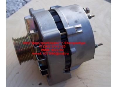 Генератор 28V/55A CDM 855 (JFZ2913) Lonking CDM (СДМ) 612600090019 фото 1 Уфа