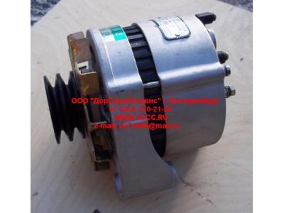 Генератор 28V/36A WD615 (JFZ2411Y) HOWO (ХОВО) VG1500098058 фото 1 Уфа