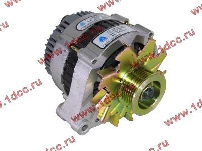 Генератор 28V/55A WD615 (JFZ255-024) H3 HOWO (ХОВО) VG1560090012 фото 1 Уфа