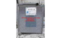 Радиатор HANIA E-3 336 л.с. фото Уфа