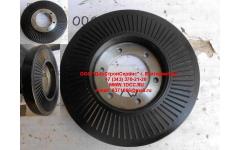 Амортизатор коленвала (демпфер) D12 A7
