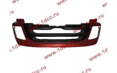 Бампер FN3 красный тягач для самосвалов фото Уфа