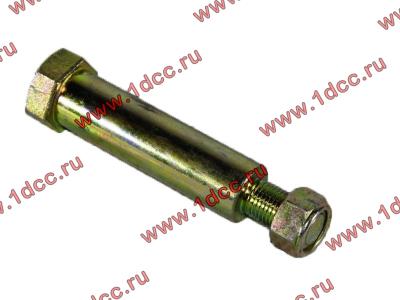 Болт крепления переднего стабилизатора с гайкой H2/H3 HOWO (ХОВО) 199100680069 фото 1 Уфа