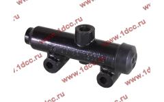 ГЦС (главный цилиндр сцепления) FN для самосвалов фото Уфа