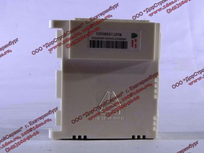 Блок управления электронный под приборной панелью  H2 HOWO (ХОВО) WG9719580001 фото 1 Уфа