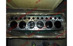 Блок цилиндров двигатель WD615 CDM фото Уфа