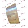 Втулка фторопластовая стойки заднего стабилизатора конусная H2/H3 HOWO (ХОВО) 199100680066 фото 2 Уфа