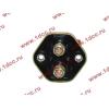 Выключатель массы H2/H3 HOWO (ХОВО) WG9100760100 фото 2 Уфа