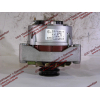 Генератор 28V/55A WD615 (JFZ2150Z1) H2/SH WP10 HOWO (ХОВО) VG1500090010/VG1560090010 фото 2 Уфа
