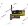 Болт пустотелый M6 обратки с форсунок H2 HOWO (ХОВО) VG1500080090 фото 2 Уфа