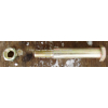 Болт крепления заднего стабилизатора с гайкой H2/H3 HOWO (ХОВО) WG80680029 фото 2 Уфа