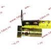 Болт пустотелый М10х1,0 (штуцер топливный) H HOWO (ХОВО) 81500070054 фото 2 Уфа