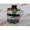 Генератор 28V/55A WD615 (JFZ2913) H2 HOWO (ХОВО) VG1500090019 фото 2 Уфа