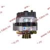 Генератор 28V/55A WD615 (JFZ255-024) H3 HOWO (ХОВО) VG1560090012 фото 2 Уфа