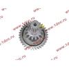 Вал промежуточный длинный с шестерней делителя КПП Fuller RT-11509 КПП (Коробки переключения передач) 18222+18870 (A-5119) фото 3 Уфа