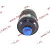 Бачок ГУРа металлический H2/H3 HOWO (ХОВО) WG9719470033 фото 5 Уфа