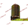 Втулка металлическая стойки заднего стабилизатора (для фторопластовых втулок) H2/H3 HOWO (ХОВО) 199100680037 фото 3 Уфа