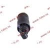 Амортизатор кабины тягача задний с пневмоподушкой H2/H3 HOWO (ХОВО) AZ1642440025/AZ1642440085 фото 3 Уфа