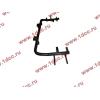 Балка защитная (основание бампера) самосвал H2 HOWO (ХОВО) WG9725930060 фото 3 Уфа