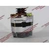 Генератор 28V/55A WD615 (JFZ2913) H2 HOWO (ХОВО) VG1500090019 фото 3 Уфа