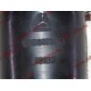 Втулка резиновая для переднего стабилизатора (к балке моста) H2/H3 HOWO (ХОВО) 199100680068 фото 4 Уфа