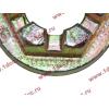 Гайка хвостовика проходного вала (МОДа, хвостовика редуктора) H/SH HOWO (ХОВО) 179000320013 фото 4 Уфа