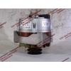 Генератор 28V/55A WD615 (JFZ2150Z1) H2/SH WP10 HOWO (ХОВО) VG1500090010/VG1560090010 фото 5 Уфа