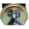 Амортизатор кабины тягача задний с пневмоподушкой H2/H3 HOWO (ХОВО) AZ1642440025/AZ1642440085 фото 5 Уфа